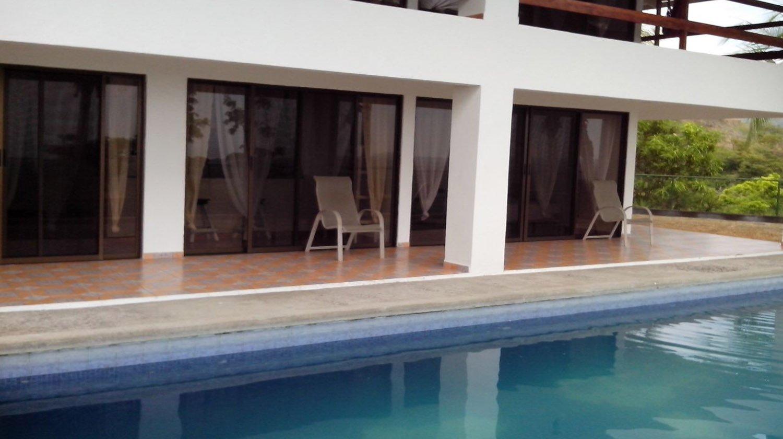 Casa Cielo Alto Playa Hermosa