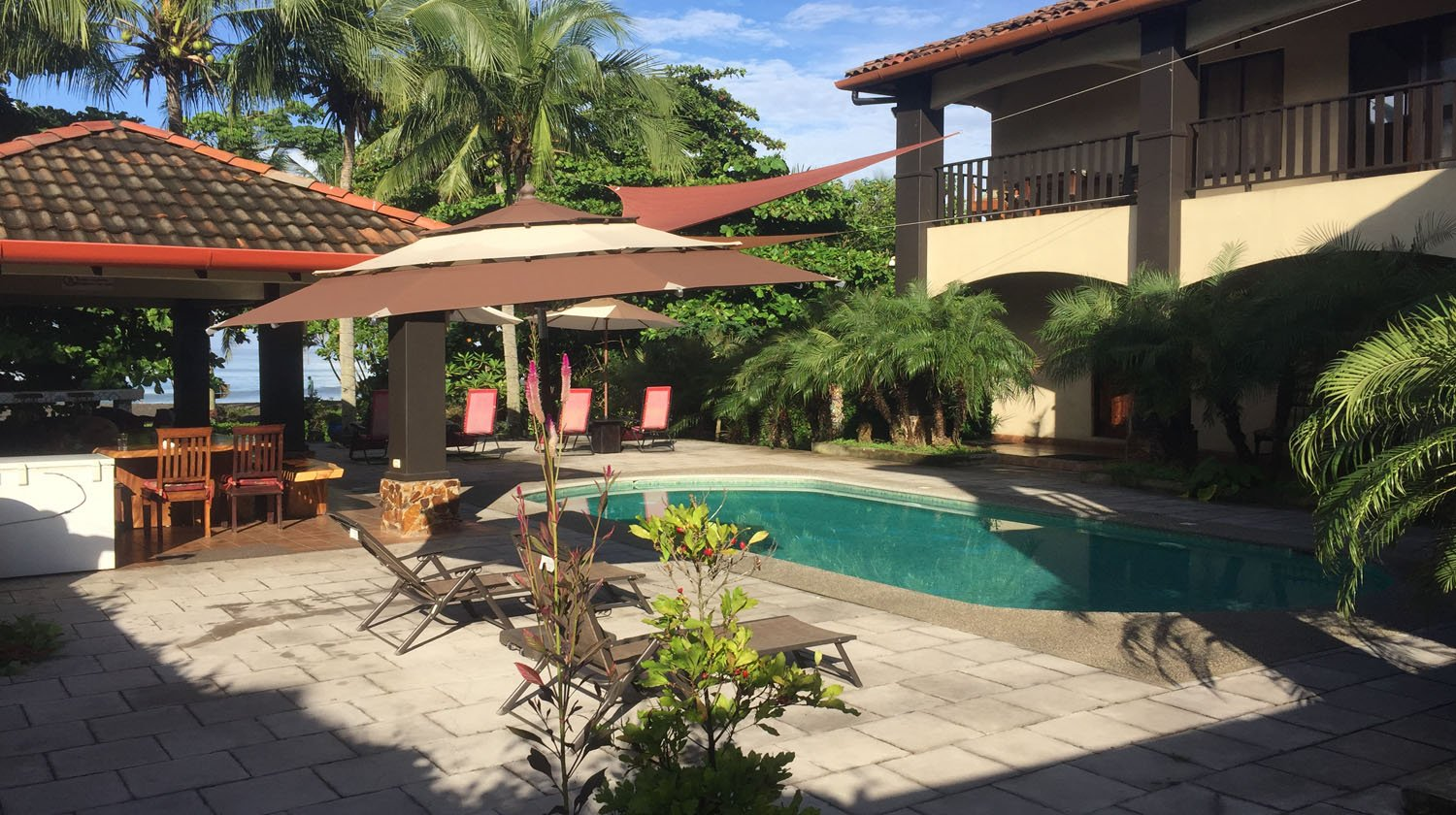 Beach luxury homes properties for rent in jaco costa rica for Luxury rental costa rica