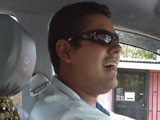 Claudio Arguero