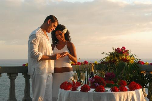 Costa Rica Resort Weddings