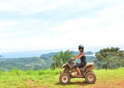 jaco beach atv tours