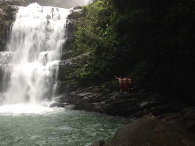 Waterfall Tours