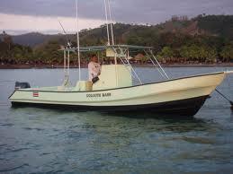Goliath 30 Feet Boat